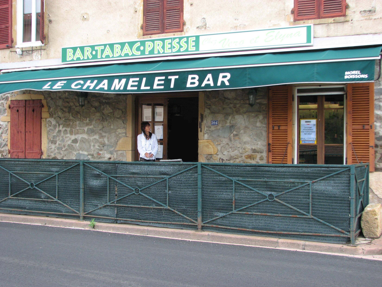 chamelet-bar